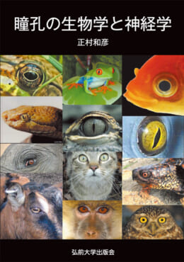 瞳孔の生物学と神経学